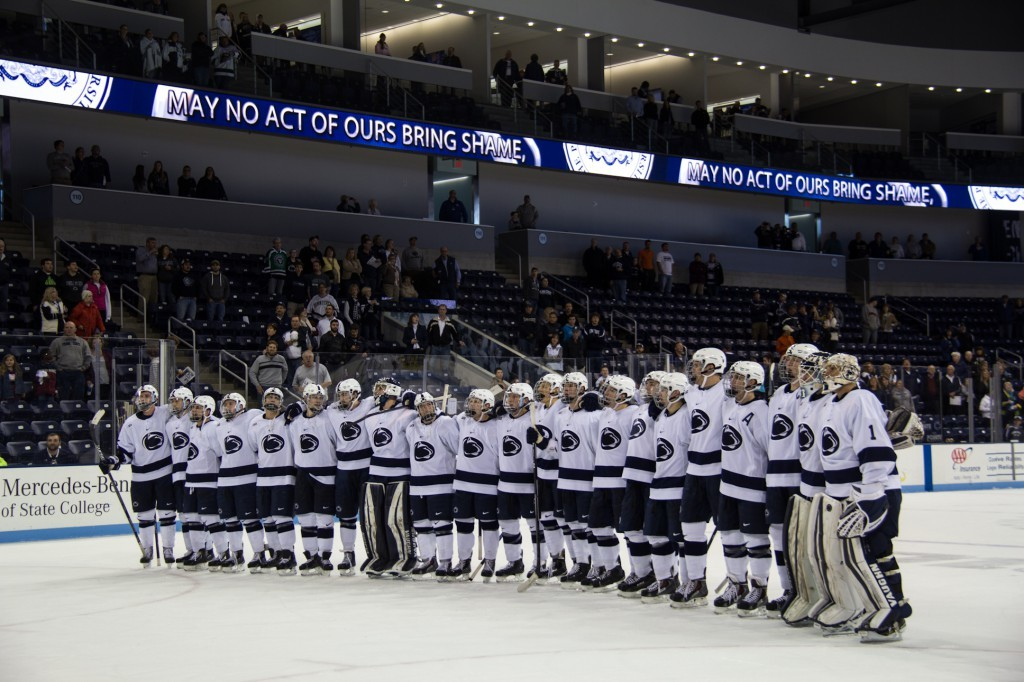 Men's Hockey Announces 2015-16 Recruiting Class | Onward State