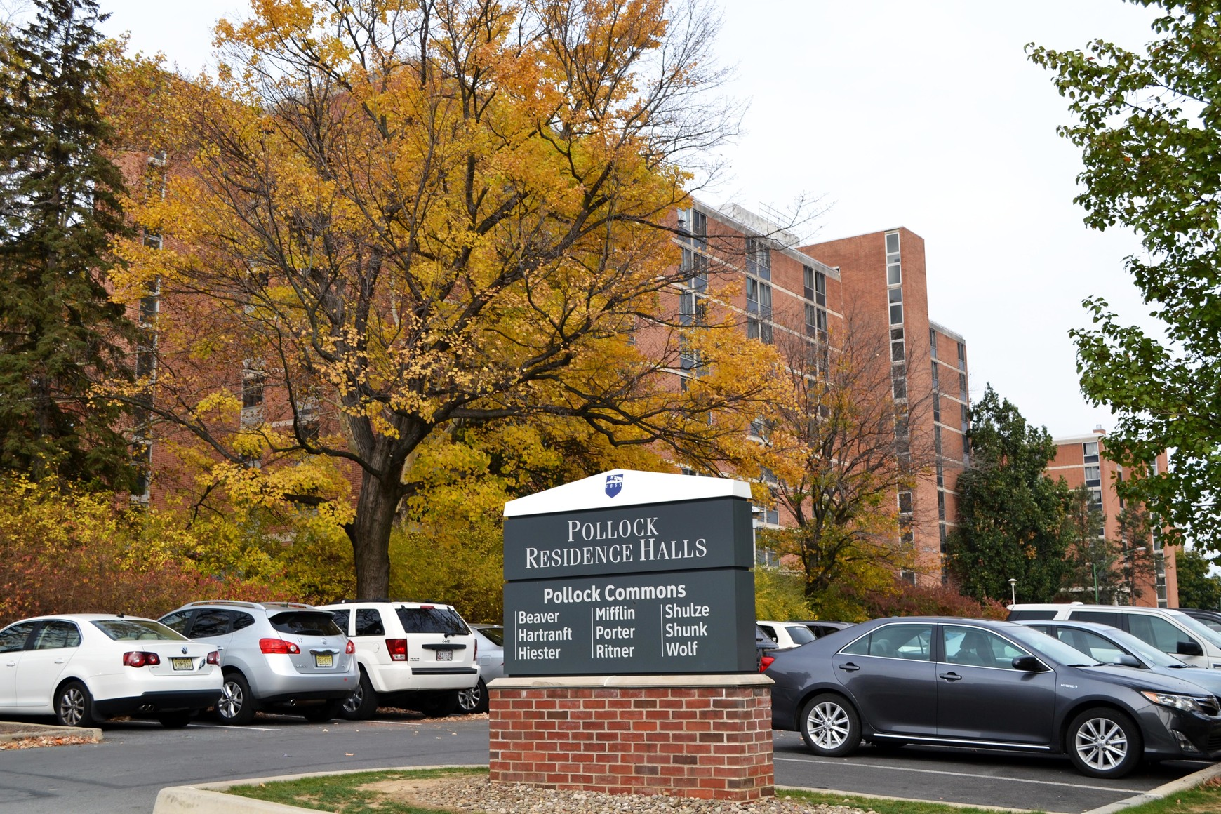 Penn State Parking Office Runs Into Student Permit Purchase Issues