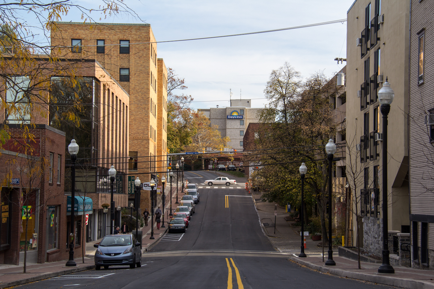 State College Borough To Renovate Downtown Parking Garages