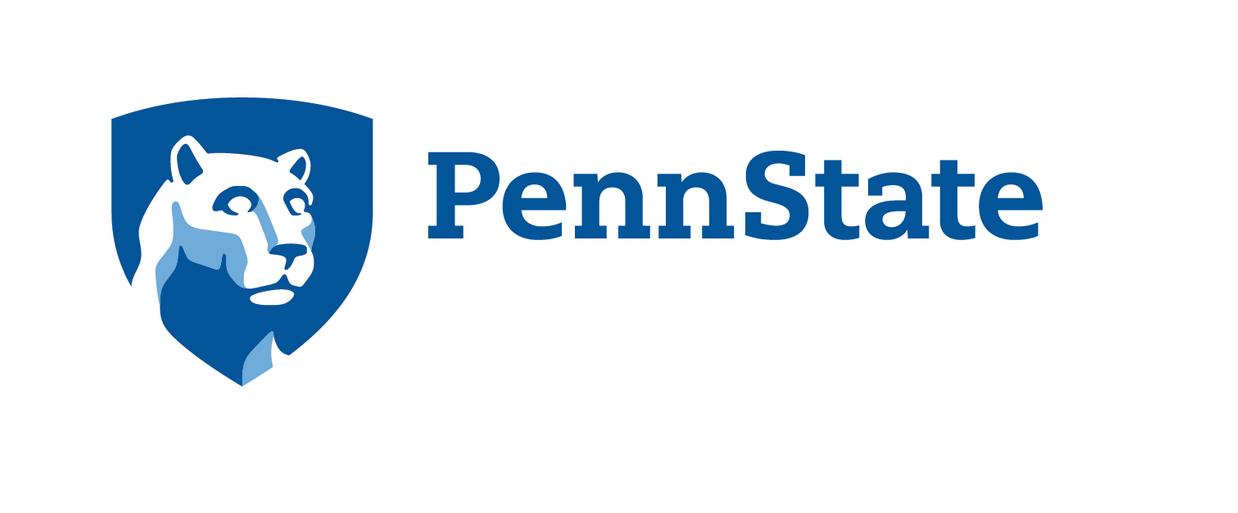 Resultado de imagem para penn state university logo
