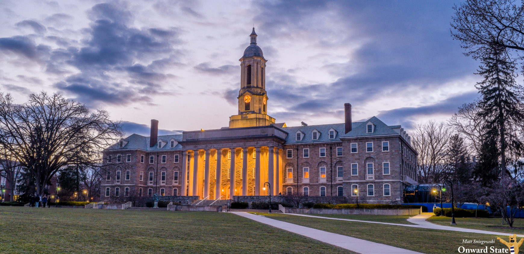 Penn State Denounces 'Repulsive' Comments Of YouTubers Involved In Turning Point Censorship Discussion