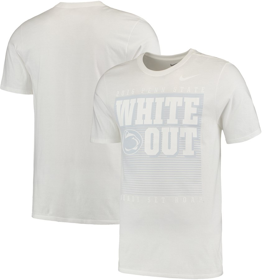 White Out Shirts Through The Years | Onward State