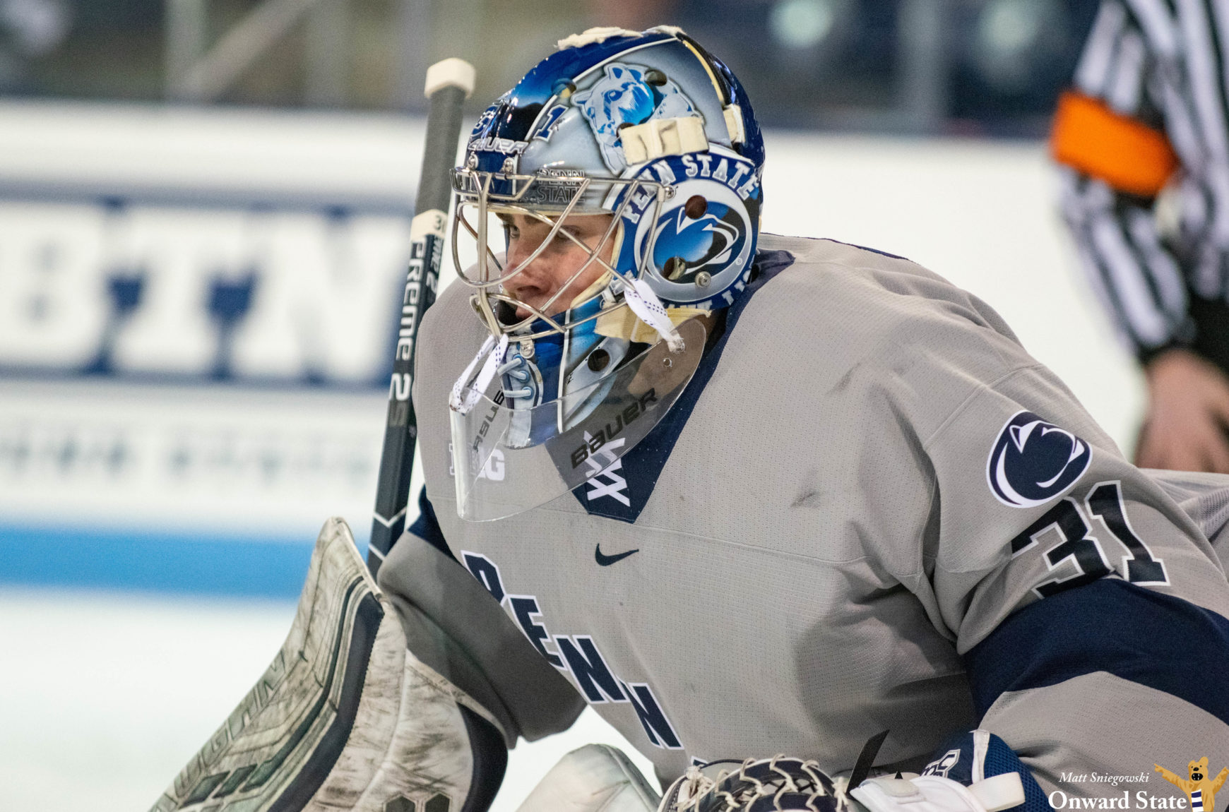Best And Worst-Case Scenarios For Penn State Hockey's 2019 ...
