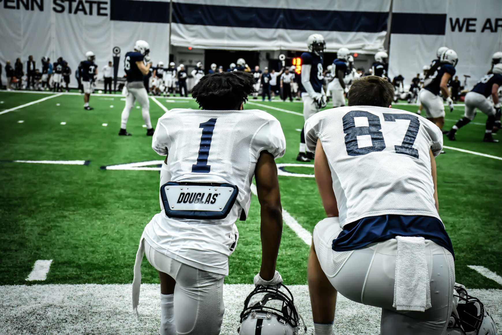 Report: Penn State Football To Appear On 'Hard Knocks-Like ...