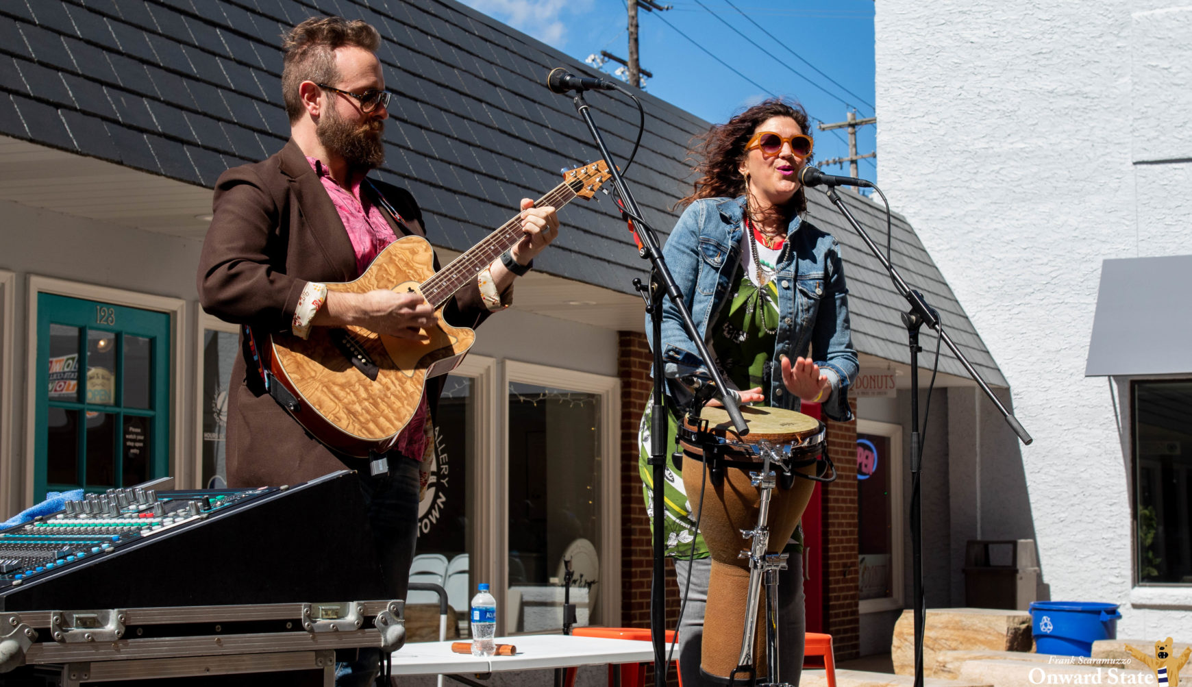Pop Up Ave Returns For Annual Fall Urban Flea Market
