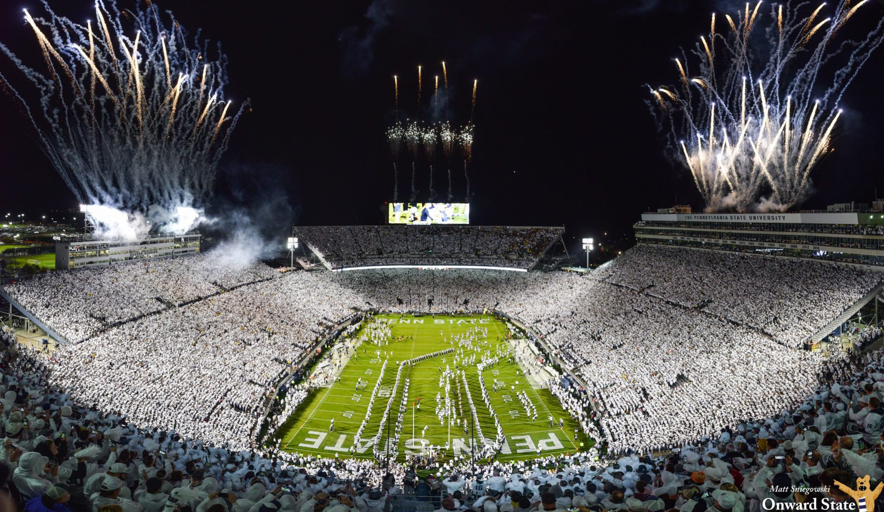 The Best White Out Reactions From Non-Penn Staters ...