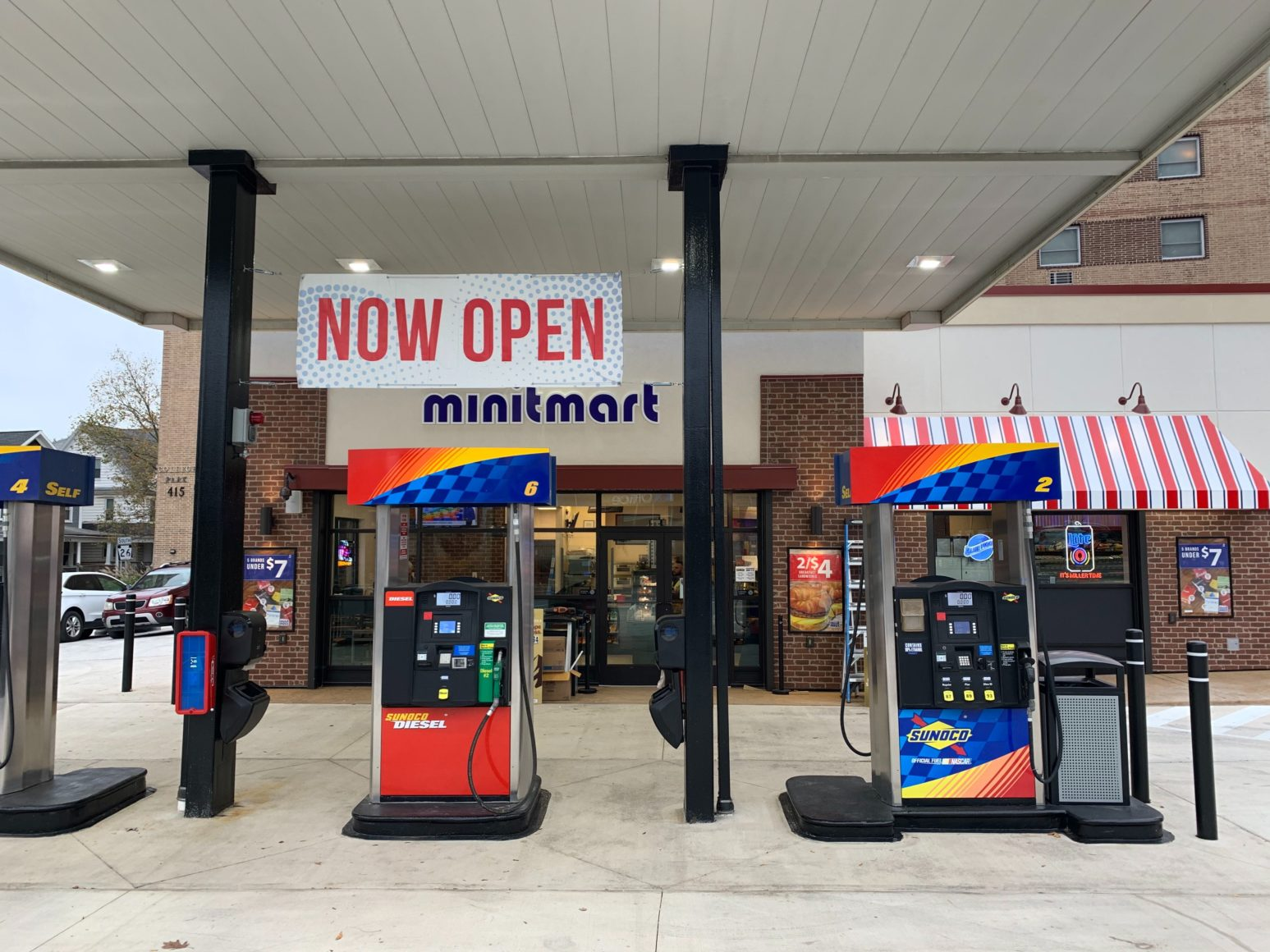 Nittany MinitMart To Offer Free Hot Beverage On Thanksgiving
