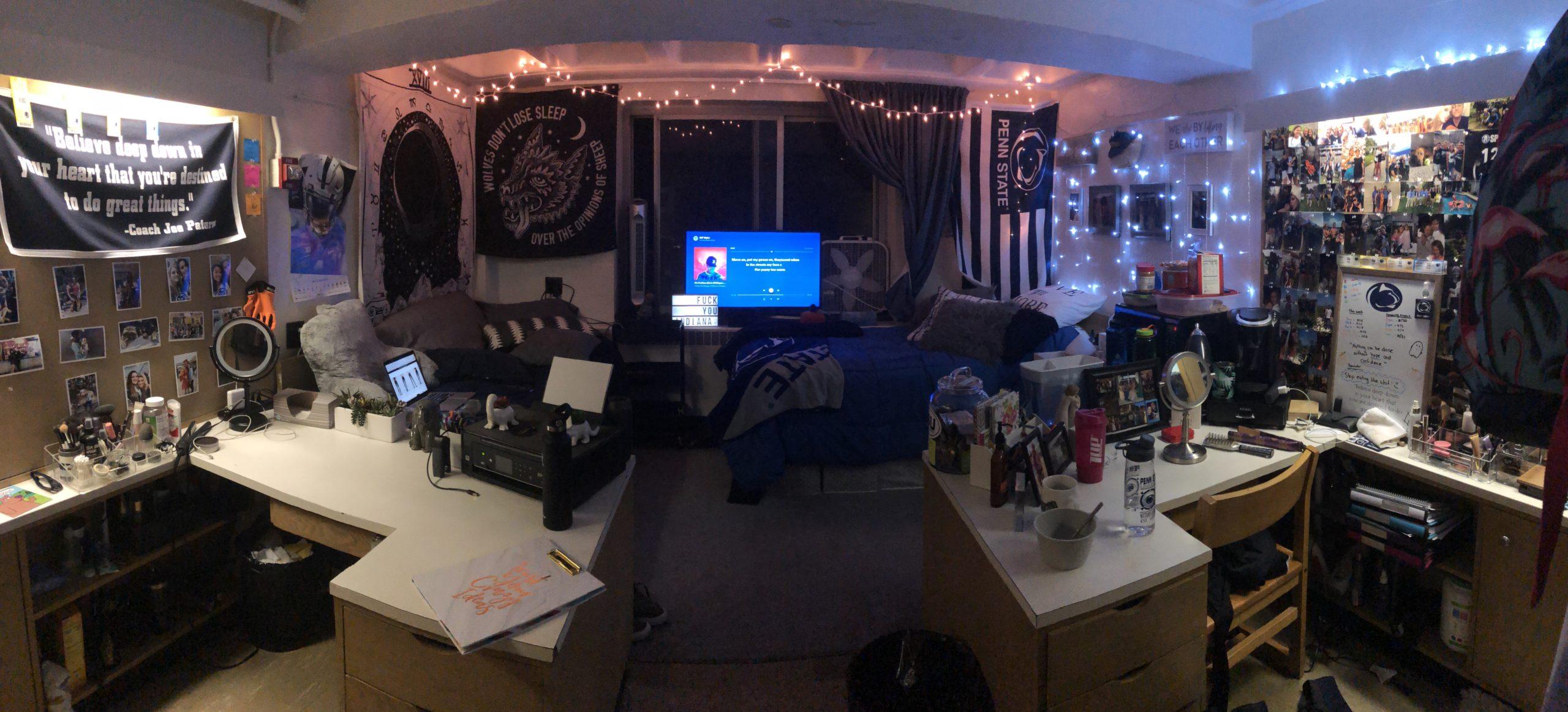 Freshman 101 Choosing The Right Dorm Onward State